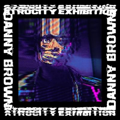 Brown, Danny - Atrocity Exhibition (Limited) (2LP)