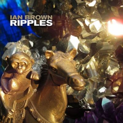 Brown, Ian - Ripples (Coloured Vinyl) (LP)