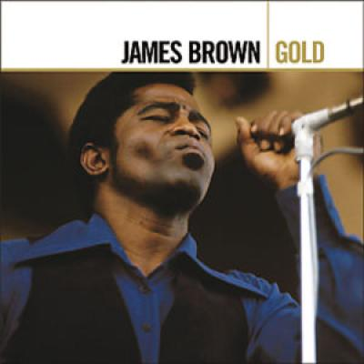 Brown,james - Gold (cover)