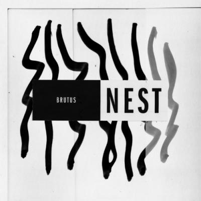 Brutus - Nest (Transparent Green Vinyl) (LP)