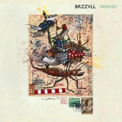 Brzzvll - Waiho