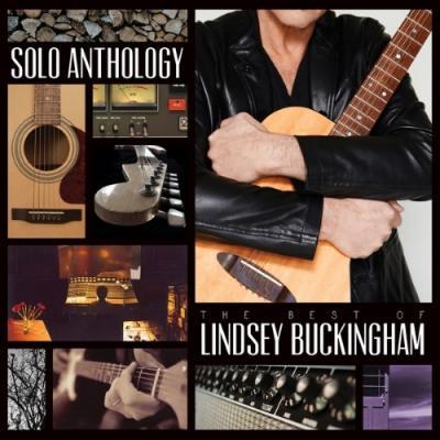 Buckingham, Lindsey - Solo Anthology (Best Of) (6LP)