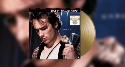 Buckley, Jeff - Grace (Gold Vinyl) (LP)