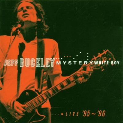 Buckley, Jeff - Mystery White Boy (2LP)
