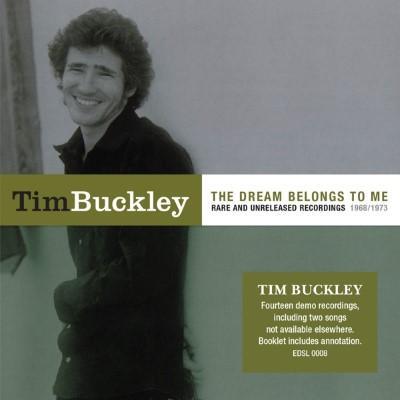 Buckley, Tim - Dream Belongs To Me