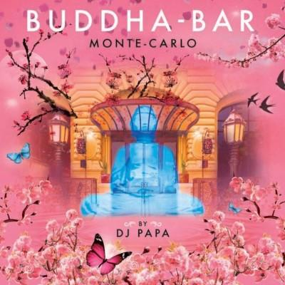 Buddha-Bar Monte-Carlo (By DJ Papa) (2CD)
