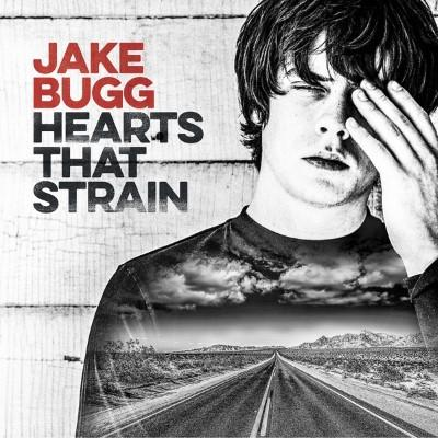 Bugg, Jake - Hearts That Strain (LP)