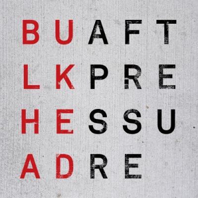 Bulkhead - Aft Pleasure (LP)