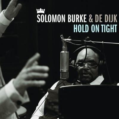 Burke, Solomon & De Dijk - Hold On Tight (LP)