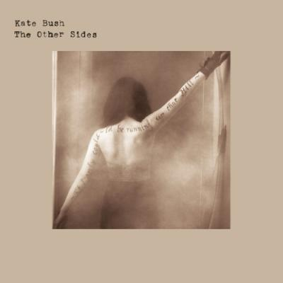 Bush, Kate - Other Sides (4CD)