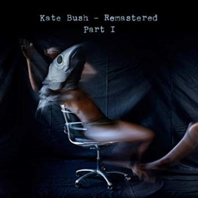 Bush, Kate - Remastered (Part 1) (7CD)