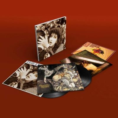 Bush, Kate - Remastered In Vinyl 1 (4LP)