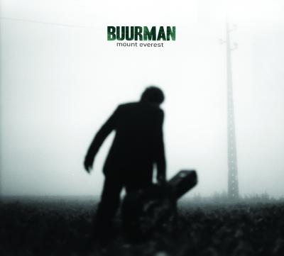 Buurman - Mount Everest (cover)