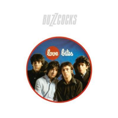 Buzzcocks - Love Bites (LP)