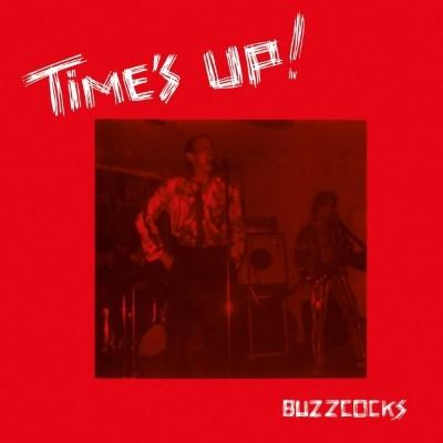 Buzzcocks - Time's Up (LP+Download)