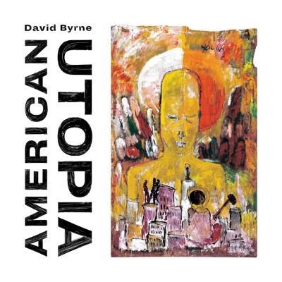 Byrne, David - American Utopia (LP)