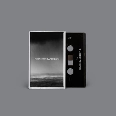 Cigarettes After Sex - Cry (CASSETTE)