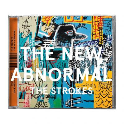 Strokes - New Abnormal
