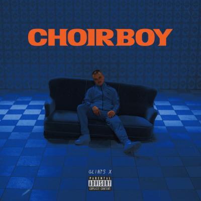 Glints - Choir Boy (LP)