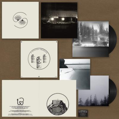 Godspeed You! Black Emperor - G_D'S Pee At State'S End (LP+10INCH)