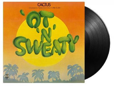 Cactus - Ot N Sweaty (LP)