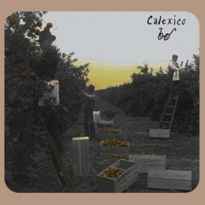 Calexico - Spoke (LP)