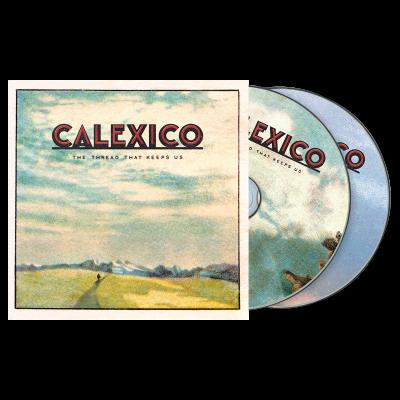Calexico - Thread That Keeps Us (2CD)