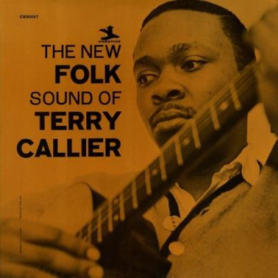 Callier, Terry - New Folk Sound of