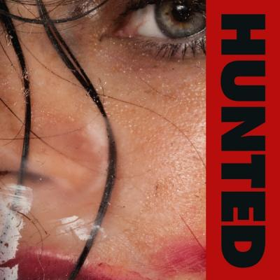 Calvi, Anna - Hunted (Coloured Vinyl) (LP)