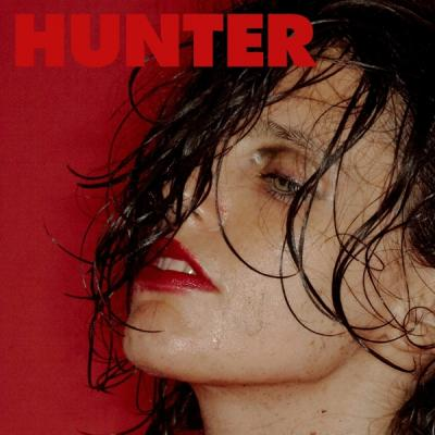 Calvi, Anna - Hunter (Indie Only) (LP)