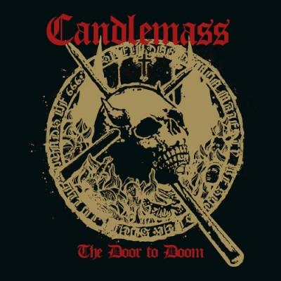 Candlemass - Door To Doom (2LP)