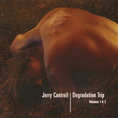 Cantrell, Jerry - Degradation Trip 1 & 2 (4LP)