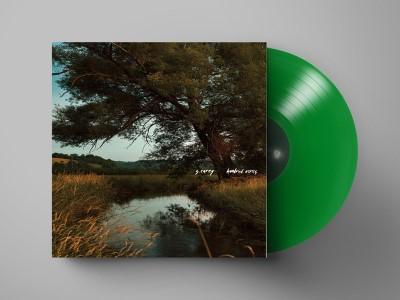 Carey, S. - Hundred Acres (Translucent Green Vinyl) (LP)