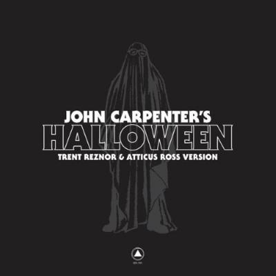 "Carpenter, John - Halloween (Trent Reznor & Attica Ross Version) (12"")"