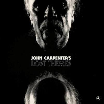 Carpenter, John - Lost Themes (Green Vinyl) (LP)