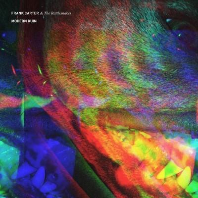 Carter, Frank & The Rattlesnakes - Modern Ruin (LP)
