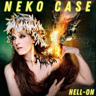 Case, Neko - Hell-On