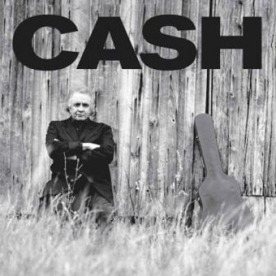 Cash, Johnny - American II: Unchained (cover)