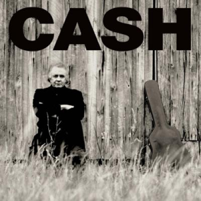 Cash, Johnny - American Ii: Unchained-hq (cover)