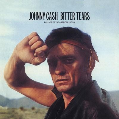 Cash, Johnny - Bitter Tears (Ballads of the American Indian)