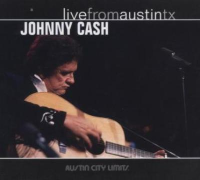 Cash, Johnny - Live From Austin Tx (cover)