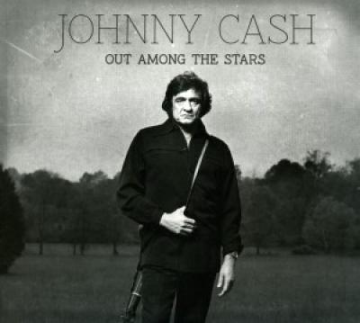 Cash, Johnny - Out Among The Stars (LP)