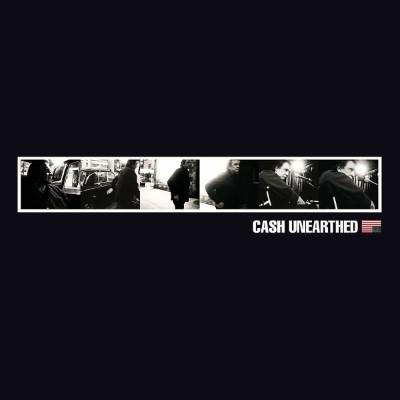 Cash, Johnny - Unearthed (Limited) (9LP)