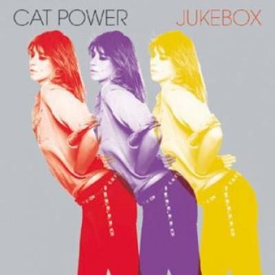 Cat Power - Jukebox (cover)