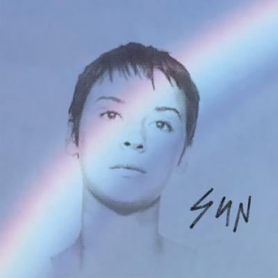 Cat Power - Sun (LP+CD) (cover)