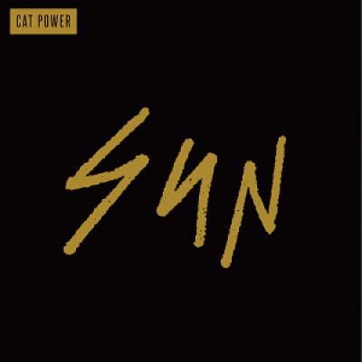 Cat Power - Sun Deluxe (LP) (cover)