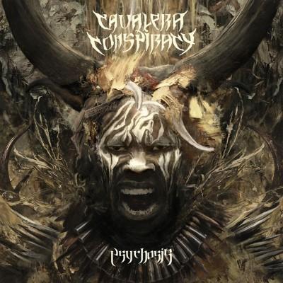 Cavalera Conspiracy - Psychosis