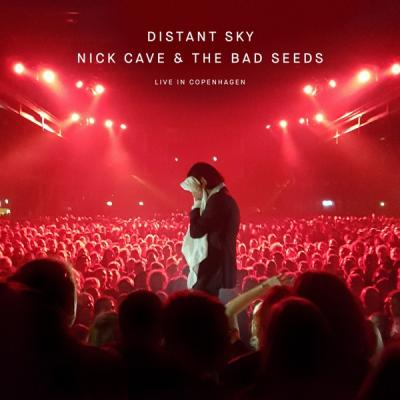 Cave, Nick & Bad Seeds - Distant Sky EP (Live In Copenhagen) (LP)
