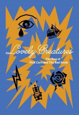 Cave, Nick & Bad Seeds - Lovely Creatures The Best Of (1984-2014) (3CD+DVD)