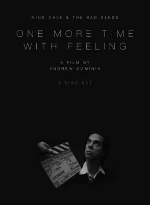 Cave, Nick & Bad Seeds - One More Time With Feeling (Limited) (3D) (2BluRay)